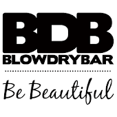 Blow Dry Bar - Be Beautiful