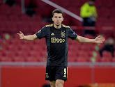 🎥 Un ramasseur de balle de l'Ajax craque complètement !
