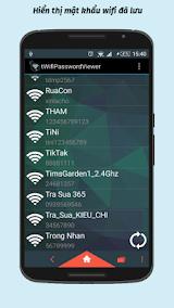 Hiển thị mật khẩu Wifi 🔍 Free Apk Download Free for PC, smart TV