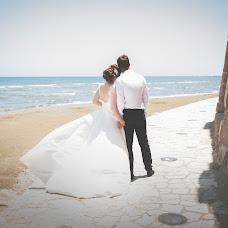 Wedding photographer Oksana Oliferovskaya (kvett). Photo of 18.06.2018