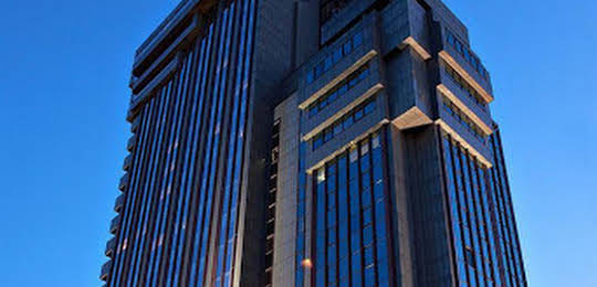 Mövenpick Hotel Istanbul Bosphorus