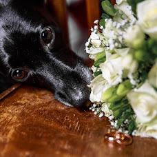 Wedding photographer Natasha Maksimishina (Maksimishina). Photo of 03.05.2017