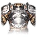 初心者の勇猛の鎧