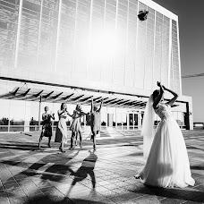 Wedding photographer Anton Akimov (AkimovPhoto). Photo of 29.10.2017