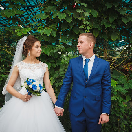 Wedding photographer Polina Skay (lina). Photo of 10.01.2018