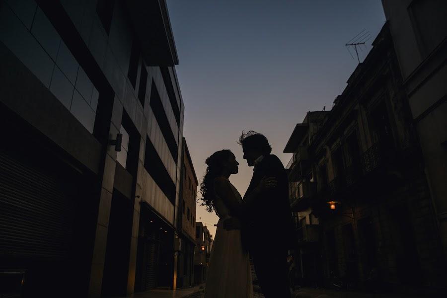 Wedding photographer Mika Alvarez (mikaalvarez). Photo of 28.04.2017