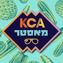 KCA מאסטר icon
