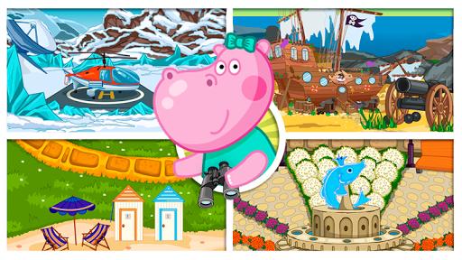 Seaside house: Hidden objects for kids 1.0.3 screenshots 12