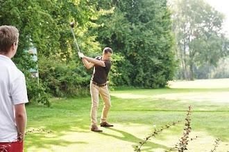 Photo: Frank Hehl - hat intensiv trainiert.