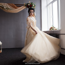 Wedding photographer Olya Galas (galasphoto). Photo of 19.04.2018