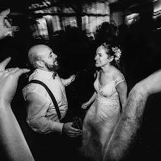 Fotógrafo de bodas Mika Alvarez (mikaalvarez). Foto del 04.01.2019