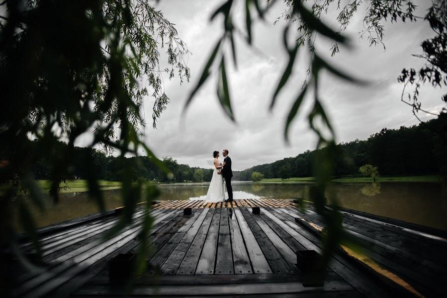 Свадебный фотограф Иван Гусев (GusPhotoShot). Фотография от 17.06.2017