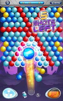 Superb Bubbles