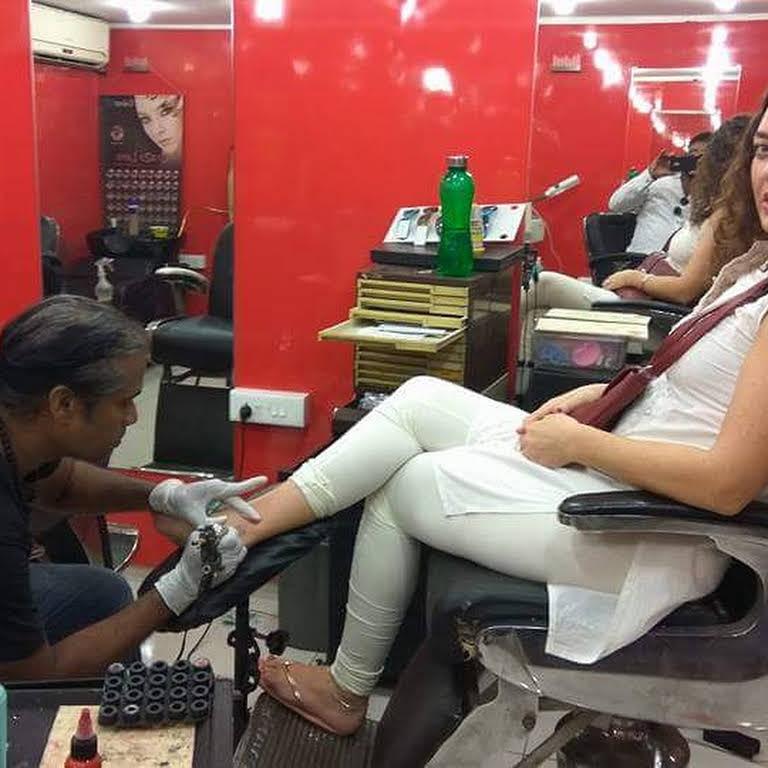 999d5ad4d Om Tattoo Salon - Tattoo Shop in Puducherry