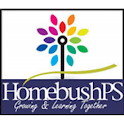 Homebush Public School icon