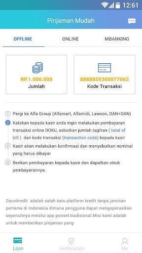 Pinjaman Mudah for PC