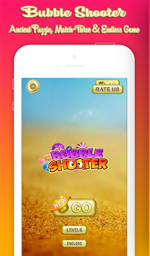 Bubble Shooter 1.1 screenshots 9