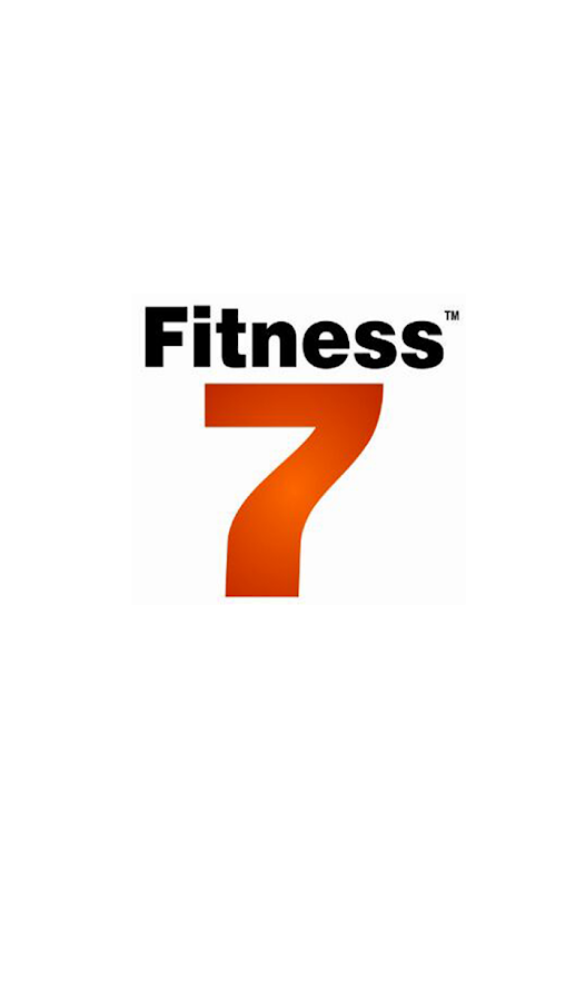 Fitness7- screenshot