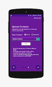 BESC – Bulk Email Sender Client SMTP App Latest Version  Download For Android 5