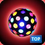 Dance Light 💃 Flashlight with Shake Light & Music 7