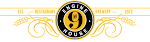 Logo of Engine House No. 9 Golden Raspberry Tacoma Weiss