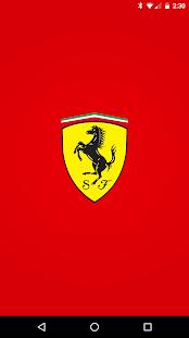 Ferrari Ultraveloce Smartwatch - náhled