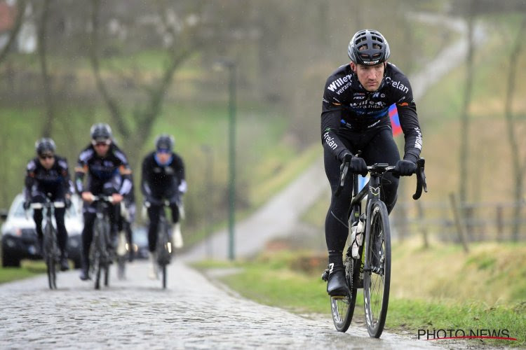 Renners zeggen 'foert' tegen gevaarlijke Vierdaagse van Duinkerke: team start met één renner