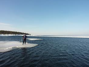 Photo: 022 Water op Vänern 18-2-11