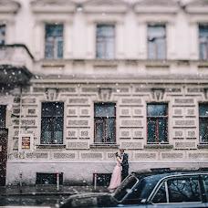 Свадебный фотограф Никита Хнюнин (khnyunin). Фотография от 19.04.2017