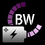 Battery Widget Plus 2.41 (Paid)