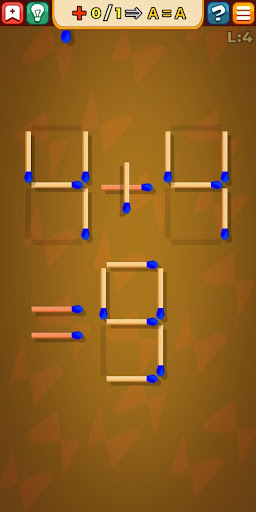 Matches Puzzle Game 1.22 screenshots 4