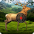 Deer Target Shooting file APK for Gaming PC/PS3/PS4 Smart TV