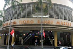 restaurants and cafes in Outram Park