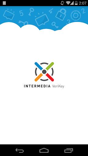 Intermedia VeriKey