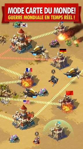 Code Triche Magic Rush: Heroes APK MOD screenshots 5