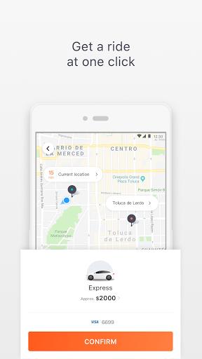 DiDi-Rider screenshot 3