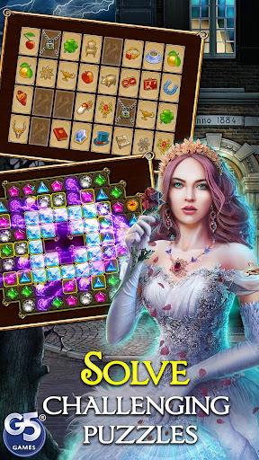 Hidden City: Hidden Object Adventure screenshot 3