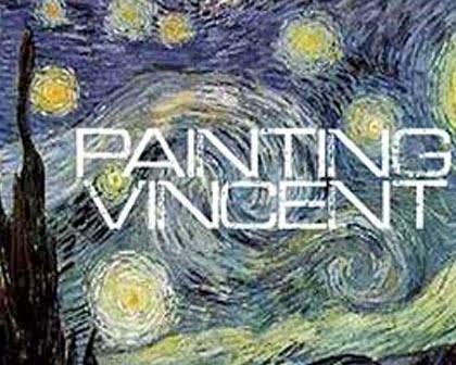 Painting Vincet