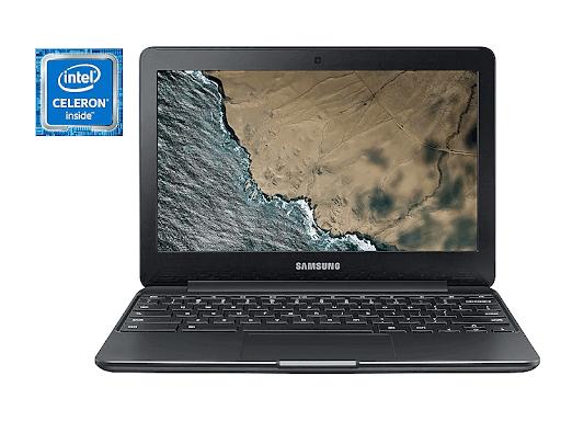 Samsung Chromebook 3 - XE500C13-K04US - 4GB/16GB – Google for