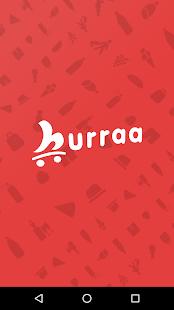 Hurraa - náhled
