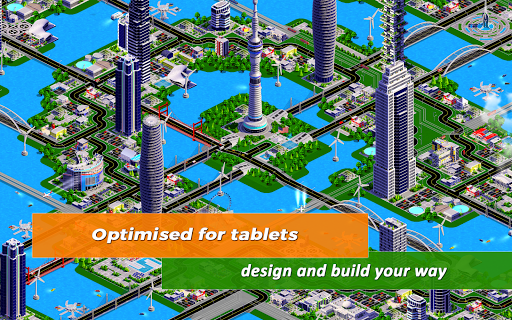 Designer City 2: city building game 1.08 gameplay | by HackJr.Pw 9
