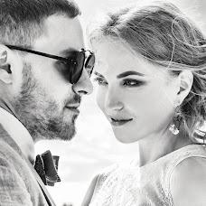 Wedding photographer Lilya Nazarova (lilynazarova). Photo of 13.09.2018