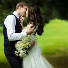 Wedding photographer Zhanna Samuylova (Lesta). Photo of 28.08.2017