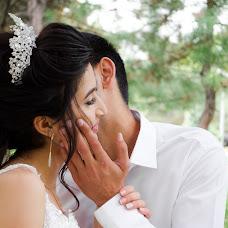 Wedding photographer Oksana Gnennaya (dp190192goi). Photo of 11.10.2018