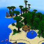 Akkumuna Survival Minecraft Map 1.0