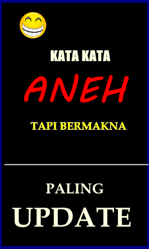 Download Kata Aneh Bermakna Paling Update Google Play Softwares