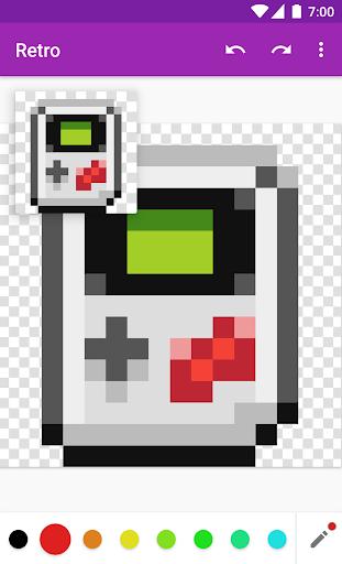 Pixel Brush (Unreleased)  screenshots 1