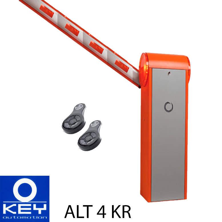 KEY ALT 4 KR