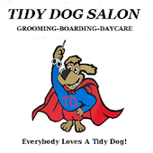 Tidy Dog Pet Supply and Salon