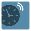 Vibration Clock icon